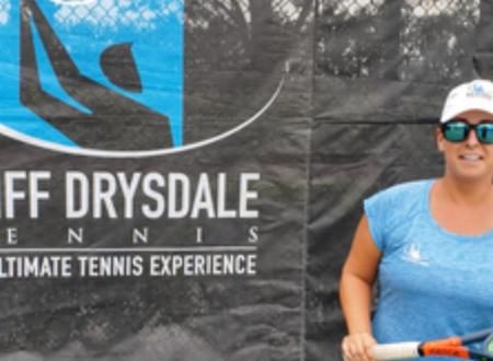 Weston Tennis News: September 15
