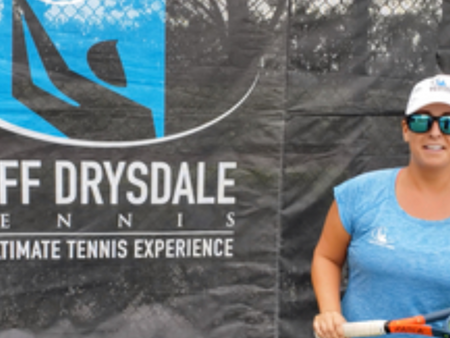 Weston Tennis News: September 15