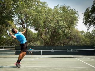 Vacation at a Top 100 Tennis Resort