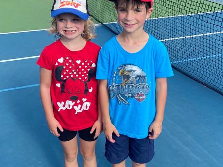 Racquet Club News: September 29