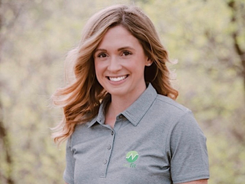 Introducing Sara Starc, Director of Rehabilitation and Training