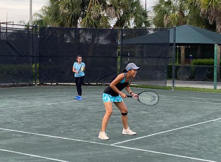 Weston Tennis News: June 9