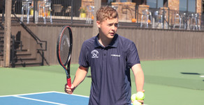 PTU Profile: Finlay Wright