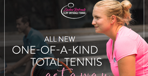 Cliff Drysdale Tennis Unveils New Ladies Retreat Experience