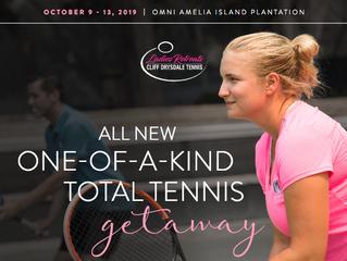 ALL NEW- Ladies Tennis Getaway