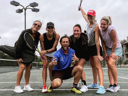 More Tennis Anyone?