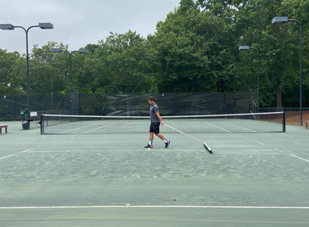Racquet Club News: June 9