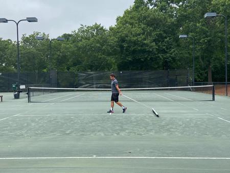 Racquet Club News: June 9