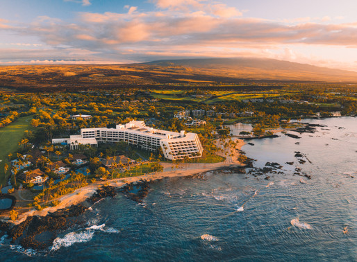 MAUNA LANI, AUBERGE RESORTS COLLECTION INTRODUCES A NEW PARTNERSHIP WITH CLIFF DRYSDALE TENNIS