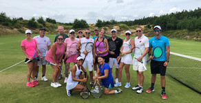 The Evolution of Marketing Tennis Camps