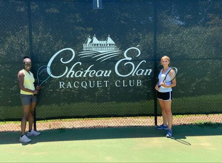 Racquet Club News: July 21