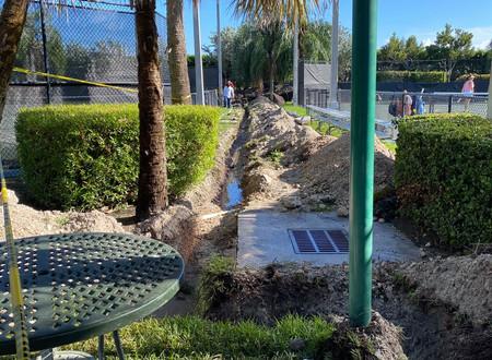 Weston Tennis News: August 11
