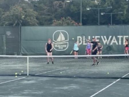 Tennis News: September 8
