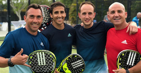 Padel Coming to Key Biscayne