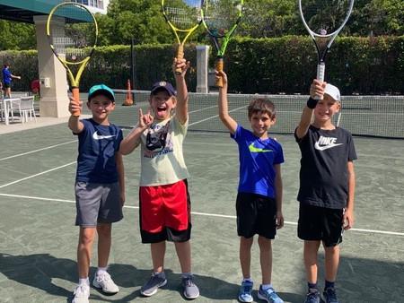 Tennis News: July 27