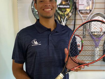Tennis News: July 21