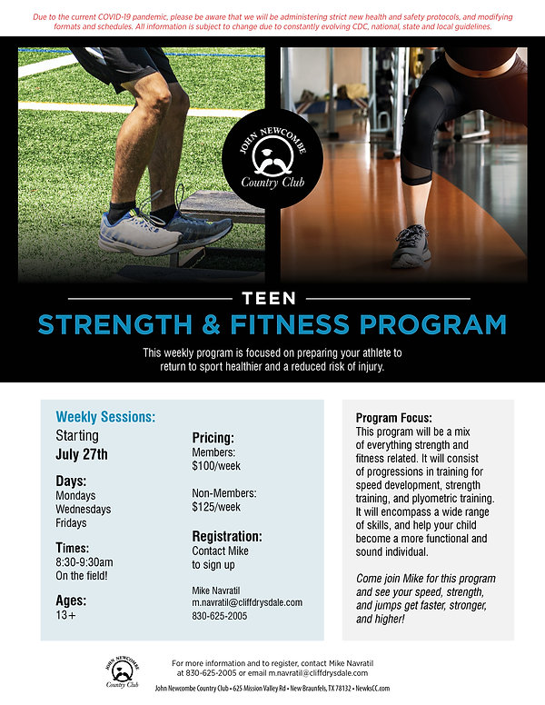 JNCC_TeenStrength&Conditioning_July2020