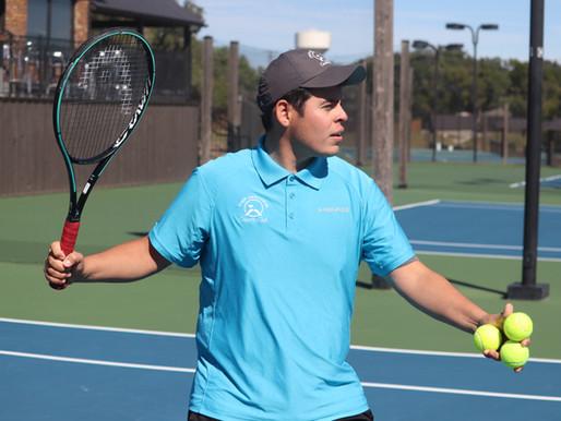 PTU Profile: Michael Torres