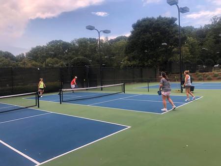 Racquet Club News: June 16