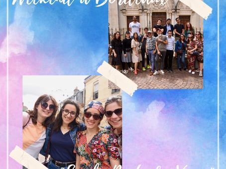Quelques souvenirs de notre weekend à Bordeaux !