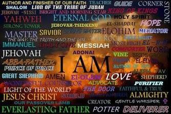 Taking God's Name in Vain