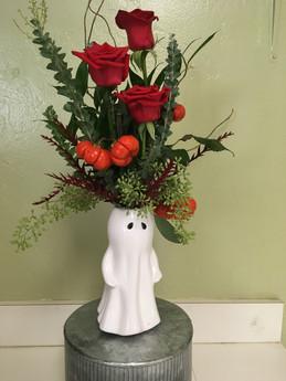 Halloween Fun Arrangement