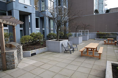 Common area 2nd floor BBQ Deck.JPG