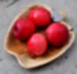 Яблоки Норет универсальны в ипользовании