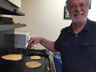 Pancake Supper was a huge success!