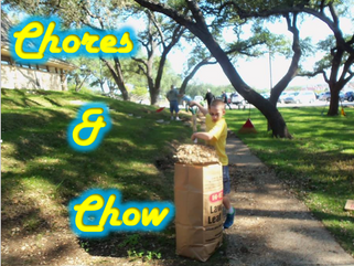 Chores and Chow