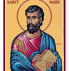 Remembering St. Mark