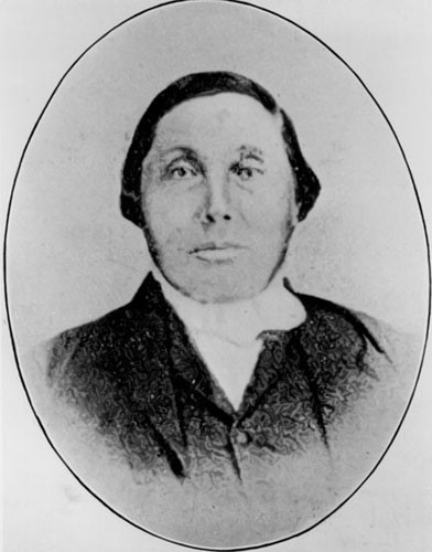 Henry Budd, Courtesy Project Cantebury http://anglicanhistory.org/indigenous/budd/