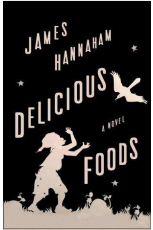 Second Tuesday Reading Group reads Delicious Foods, Nov 10th