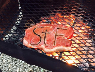 Burn Your Own Steak Night May 27th, 7pm
