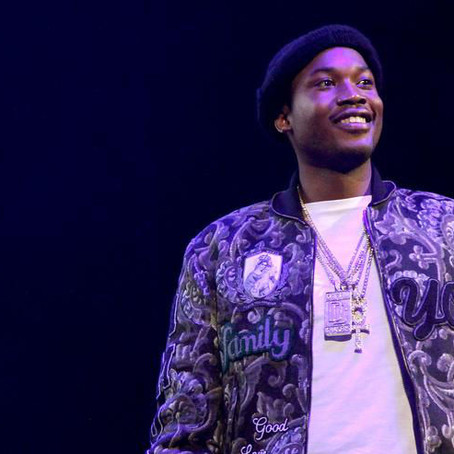 Don't Ask Meek Why, Ask How? The Maturation of Meek Mill