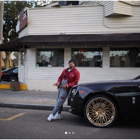 Why Buy A Bentley When You Can Buy A Business. Curren$y Talks.