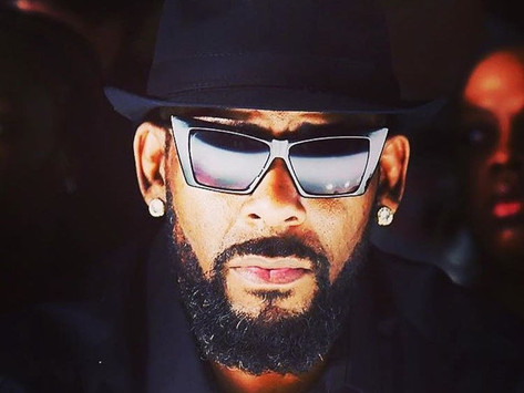 Part II: Should You Continue To Listen To R. Kelly's Music?