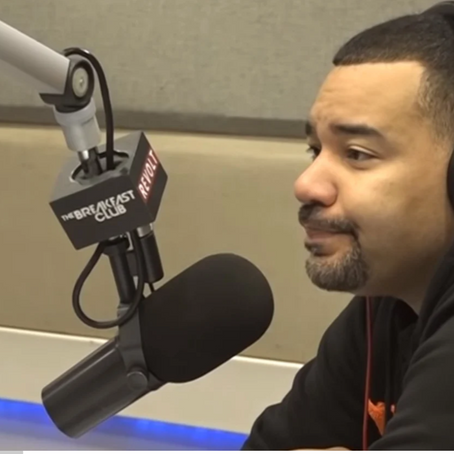 DJ Envy Says He Used To Write For Foxy Brown