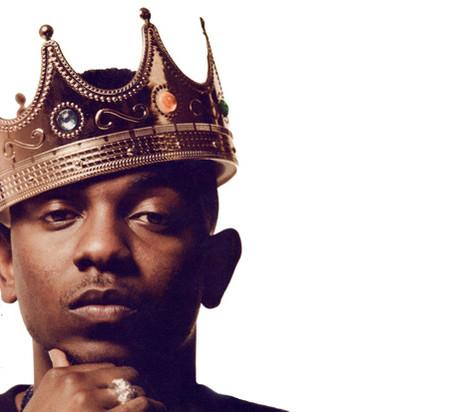 Kendrick Lamar: Best Rap Career Start Post 2000