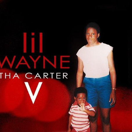 The Carter V: Exactly What Lil Wayne's Career Needed
