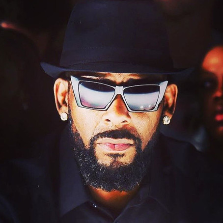 R. Kelly The Series Part I: Who Created The Monster?