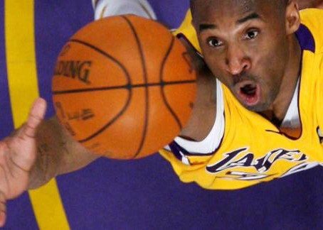 Kobe Bryant: Not One Second Wasted