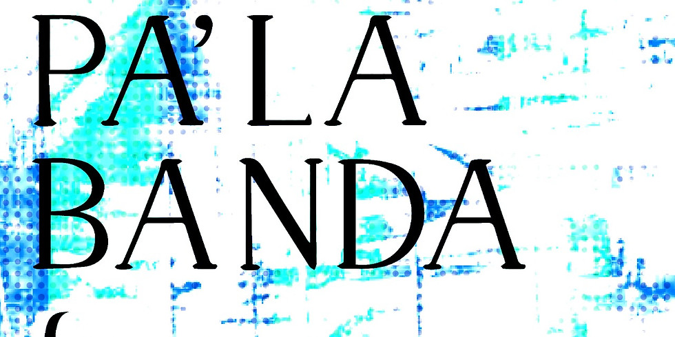Arte Pa' la Banda