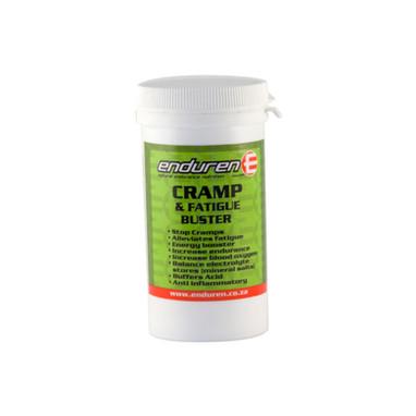 Cramp & Fatigue Buster