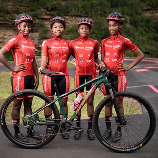 GO! Durban Cycle Academy