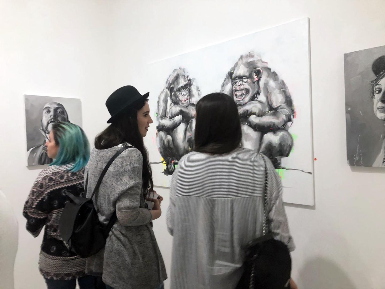 Galleria Marchina 2018