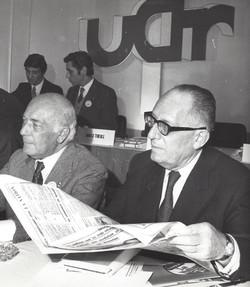 Congrès UDR 1973