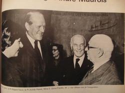 1 Inauguration CES A. Maurois