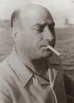 Le commissaire Simon Cotoni