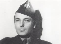 Achille Peretti, Colonel Vatier